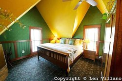 The Black Walnut Guest House