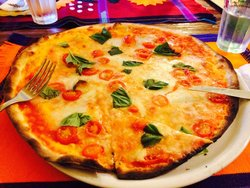 LA PIZZA DELLO ZIO SEM