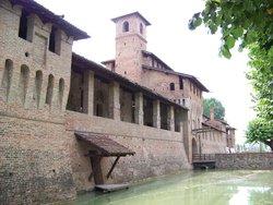Castello di Pagazzano
