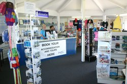 Merimbula Visitor Information Centre