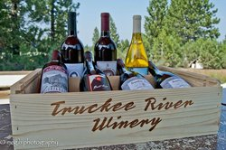 ‪Truckee River Winery‬