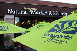 Grassroots Natural Market & Kitchen
