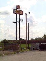LK Motel/Budget Inn