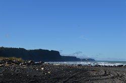 Ohawe Beach