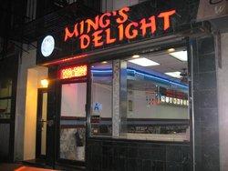 Ming's Delight