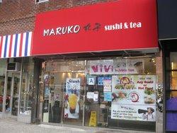 Maruko Sushi & Tea NYC