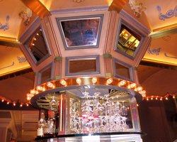 Carousel Piano Bar & Lounge