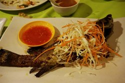 Sawadeekap Seafood Restaurant