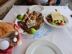 Xouras Fish Tavern