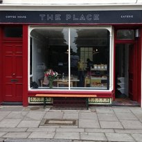 The Place  -  Coffee House & Eaterie