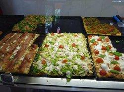 Pizzeria Rosticceria Ostiense 10