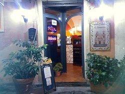 Trattoria Pizzeria S. Domenico