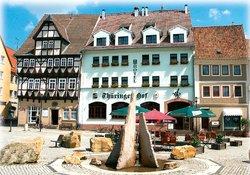 Hotel Restaurant Thüringer Hof