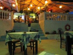 Fish Taverna Axilion