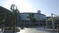 Kuzuha Mall