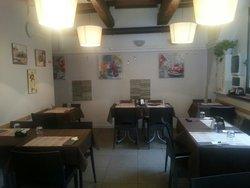 Mokajito Cafe