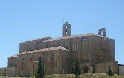 Santuario de La Peregrina