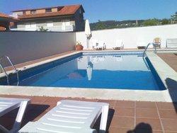 Hotel y Apartamentos Vilacobina