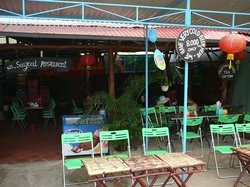 143 seafood restaurant
