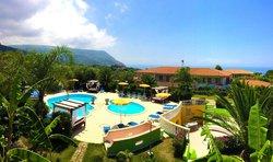 Costa Real Tropea