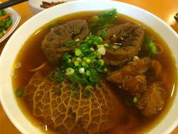 Long Ji Beef Noodles