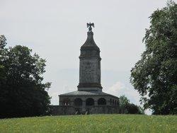 Bismarkturm Assenhausen