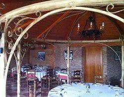 Restaurante Cafetería Alejandro