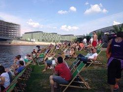 Capital Beach Berlin