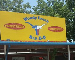 Woody Creek Barbeque