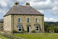 Middlemoor House Bed and Breakfast