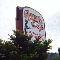 Sharon's Cafe