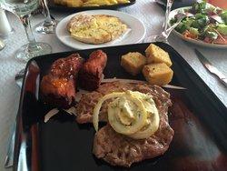 Restaurante Madeirenses