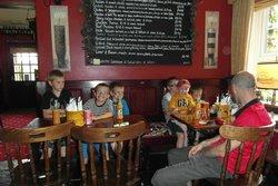 The Horseshoe Inn Marcross
