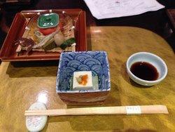 Washoku Yohira