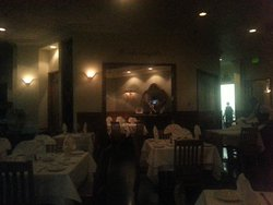 Mama Tosca Italian Restaurant