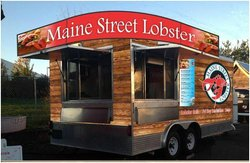 Maine Street Lobster Company
