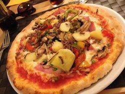 ristorante pizzeria La Dolce Vita
