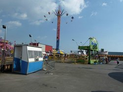 Coney Beach Amusement Park