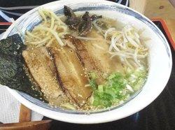 Ginza Ramen & Sushi & Sake