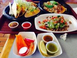 Alibertos Mexican Food