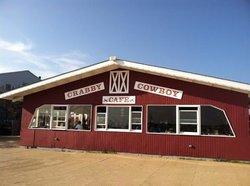 Rick's Crabby Cowboy Cafe
