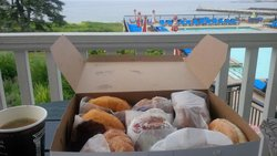 Dirty Dozen Donuts & Bakery