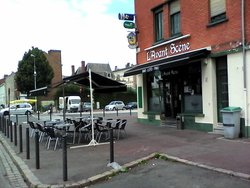 Cafe l'Avant Scene - Douai