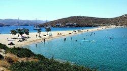 Εκπληκτική παραλία!