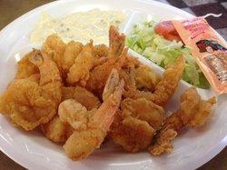 Mr. Bill's Seafood Express