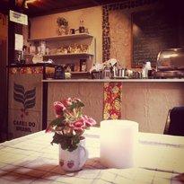 Dom Cafe Cafeoteca & Bistro