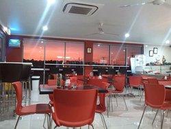 Cafe 300