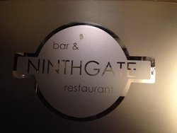 Ninth Gate Restaurant
