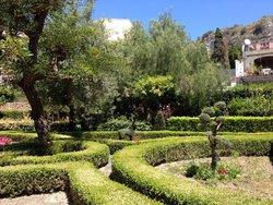 Parco Duca di Cesar
