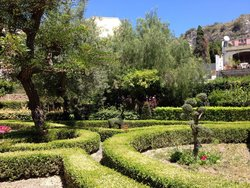Public Gardens (Parco Duca di Cesar)